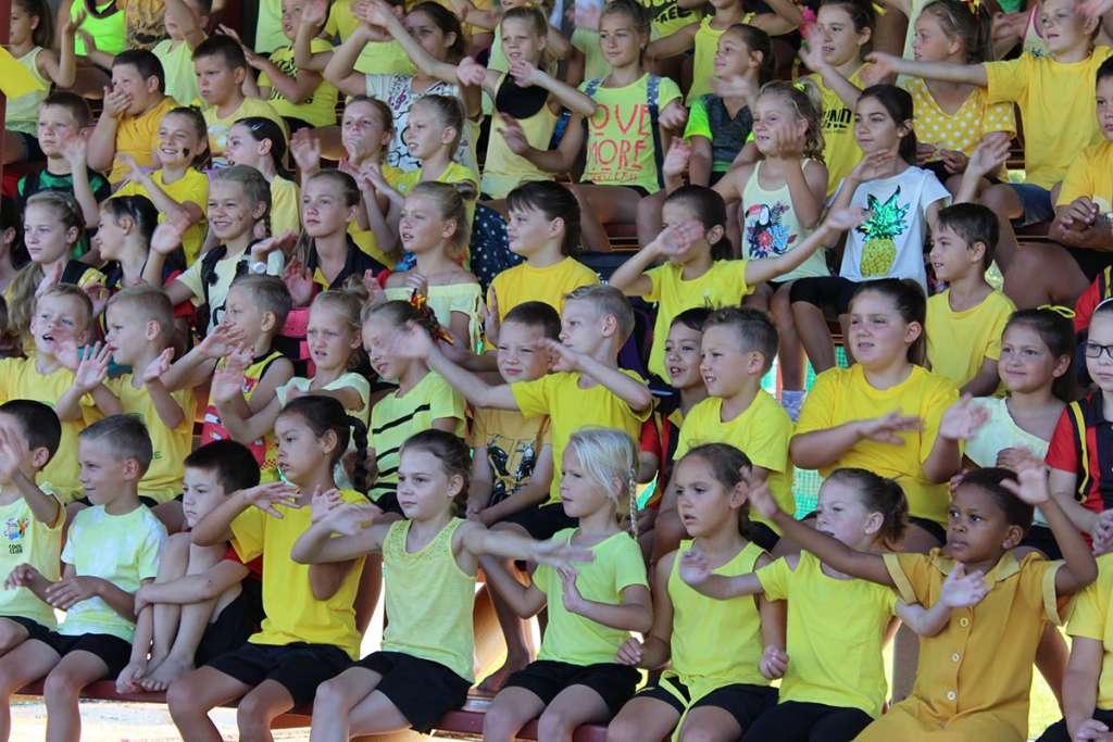 Laerskool Lahoff Atletiek