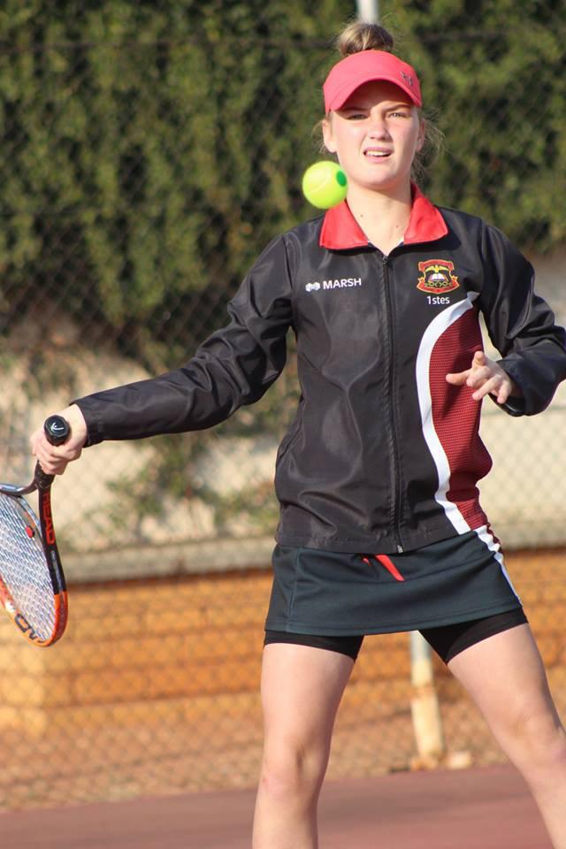 Laerskool Lahoff Tennis