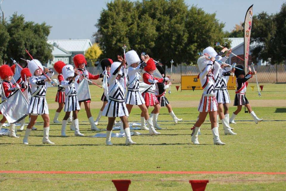 Laerskool Lahoff Trompoppies